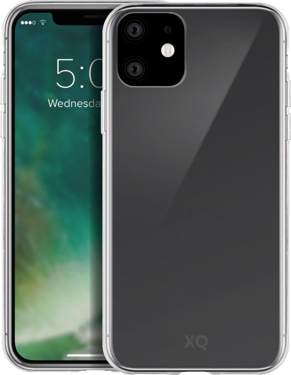Xqisit Flex Case (iPhone 11)