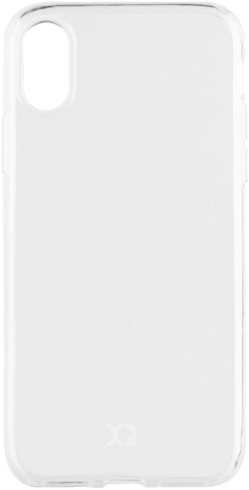 Xqisit Flex Case (iPhone Xs Max)