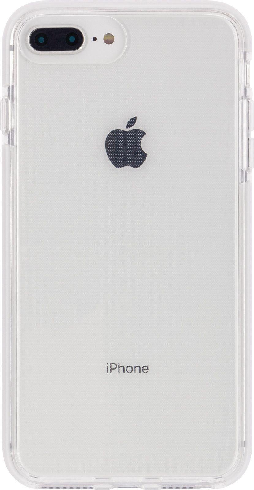 Xqisit Mitico Bumper TPU (iPhone 6/6S/7/8 Plus)