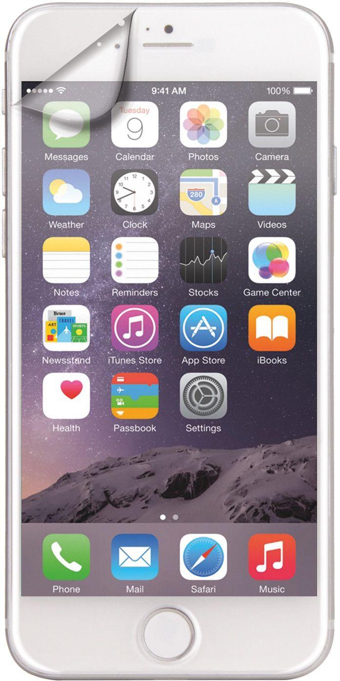 Xqisit Screen Protector Clear x3 (iPhone 8 7 Plus) 4611a027c9e1c