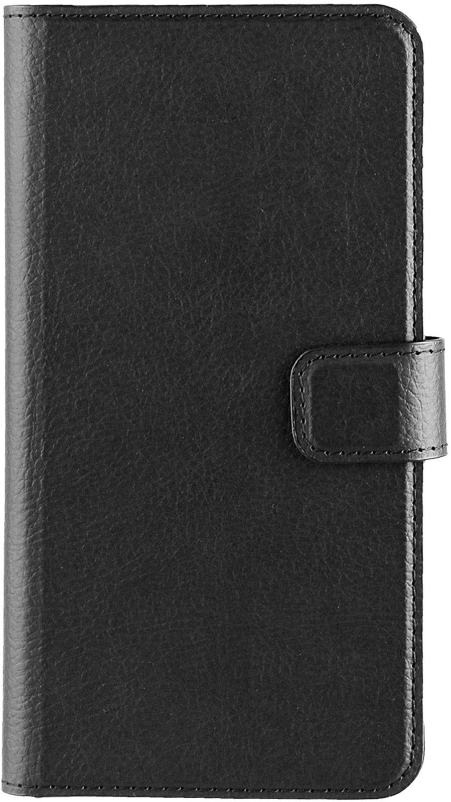 Xqisit Slim Wallet (iPhone 8/7 Plus) - Vit