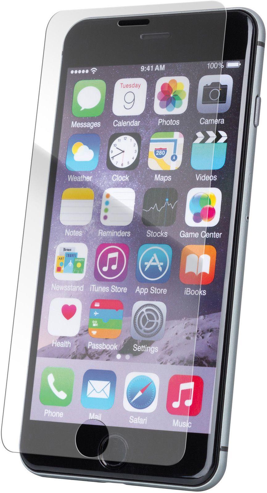Xqisit Tough Screen Glass (iPhone 7 Plus)