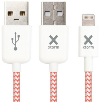 Xtorm Lightning USB Cable