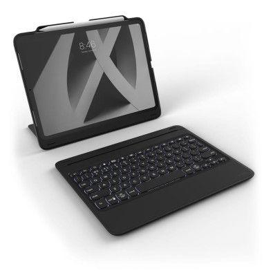 Zagg Rugged Book Go Keyboard (iPad Pro 11)