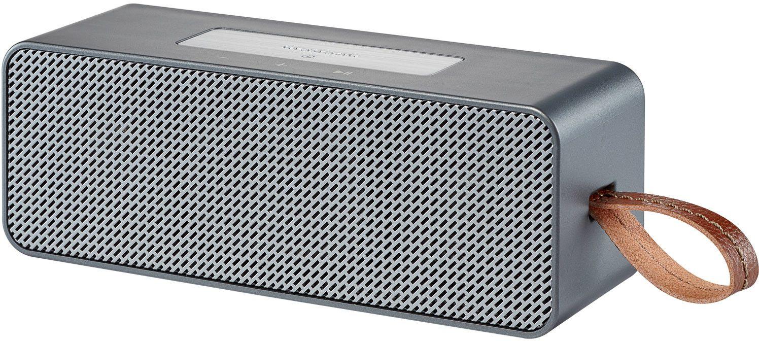 Grundig GLR7540 Bluetooth-høyttalere - iPhonehuset.no 0d2215b4f9a66