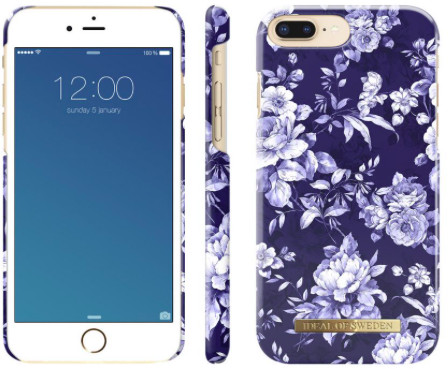 iDeal of Sweden Baby Sailor Blue Bloom (iPhone 8 7 6(S) Plus ... 4dd6015efd49e