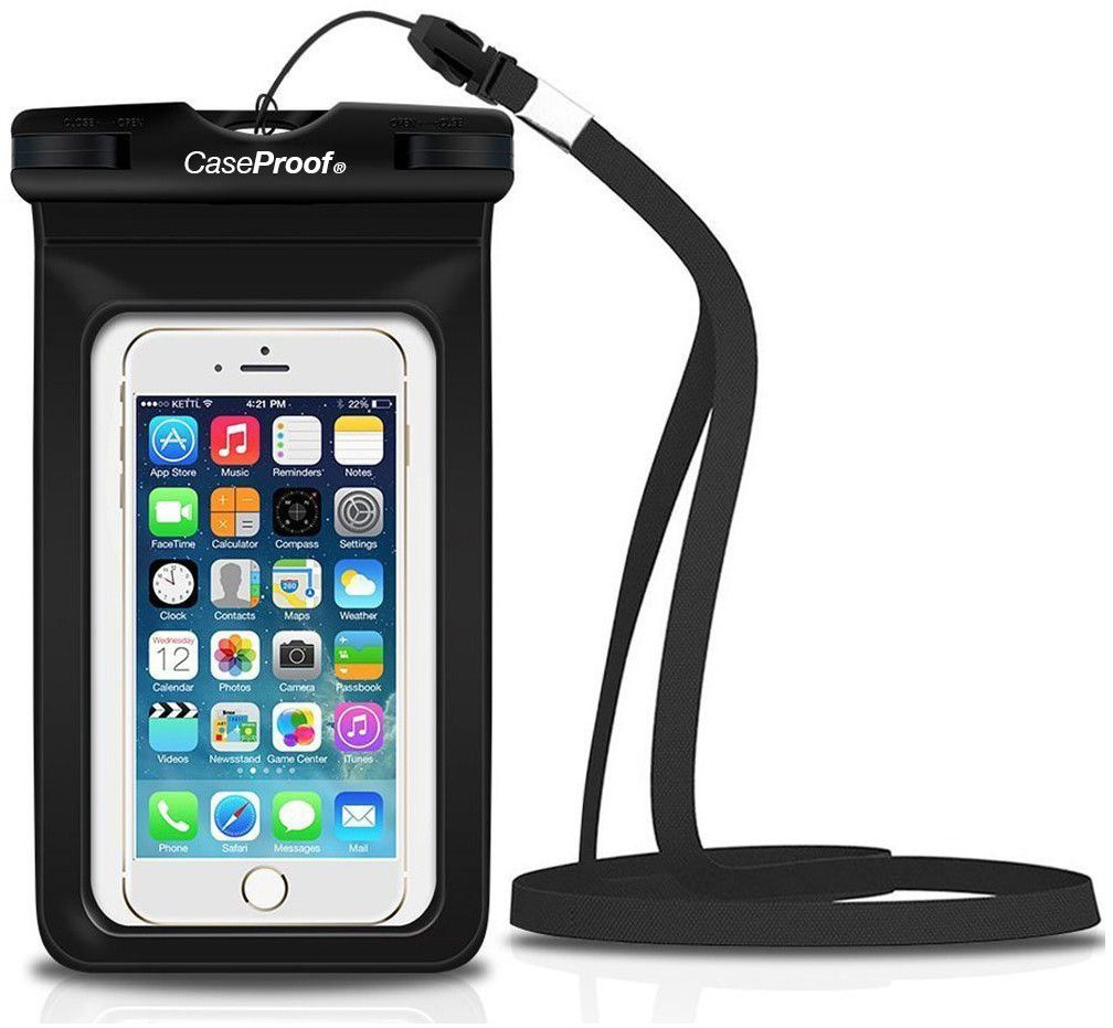CaseProof Waterproof   Floating Universal Bag (iPhone) b6c745b5cbcaa