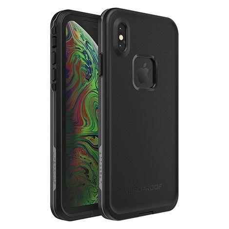 Lifeproof Fre Case - iPhone Xs Max - vattentätt skal - iPhonebutiken.se c77ea3557f207