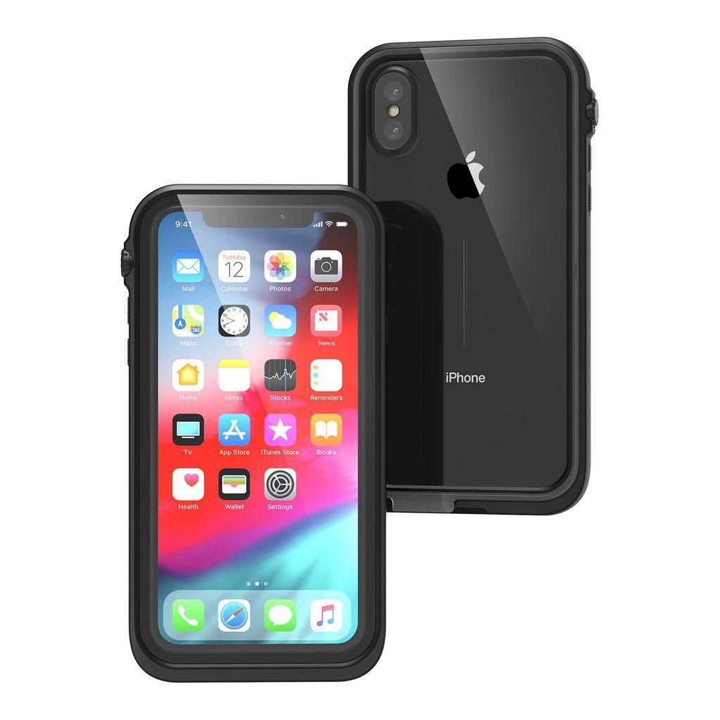 Catalyst Waterproof Case - iPhone XS - vattentätt skal ... ca92c26269eef
