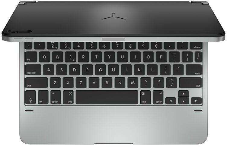 Brydge Pro Aluminium Keyboard iPad Pro 11 Nordic Layout