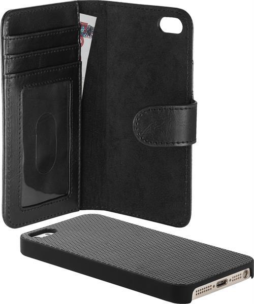 iDeal Of Sweden Magnet Wallet+ (iPhone 5 5S SE) - iPhonebutiken.se e81d0b838ec96