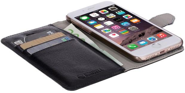 Köp Krusell Borås Wallet (iPhone 7) - iPhonebutiken.se f554dee1fd27a