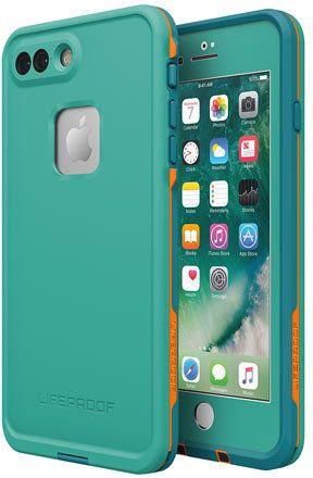 Köp LifeProof Fre Case (iPhone 7 Plus) - iPhonebutiken.se 48b45fe562a39