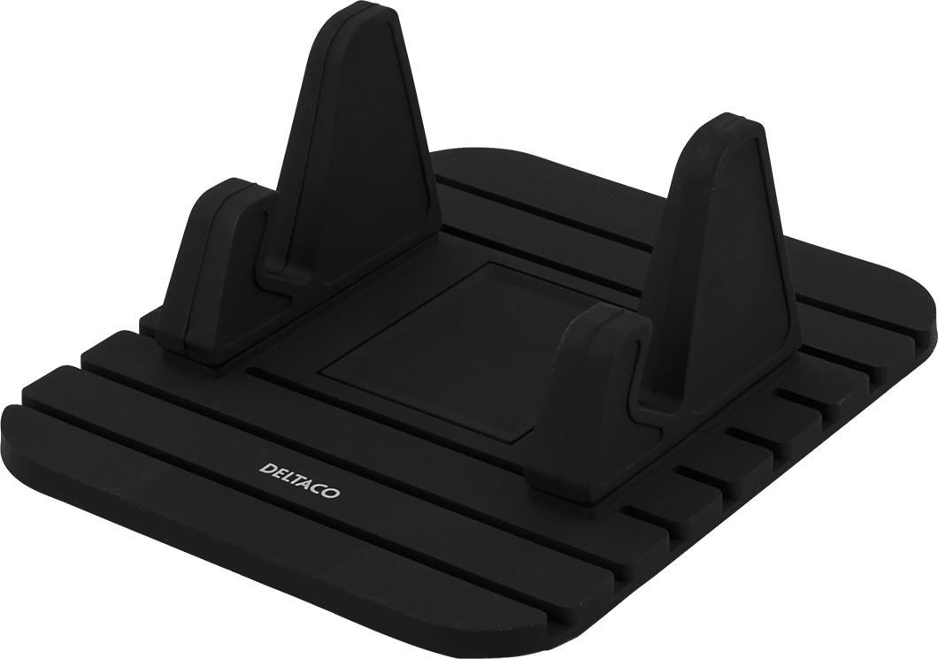 Deltaco halksäker hållare (iPhone iPad) - iPhonebutiken.se 52cb7fc0cd4f3