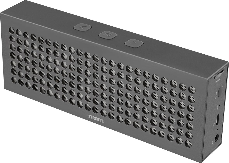 Köp Streetz Bluetooth Stereo Speaker - iPhonebutiken.se 4744c70d13c69