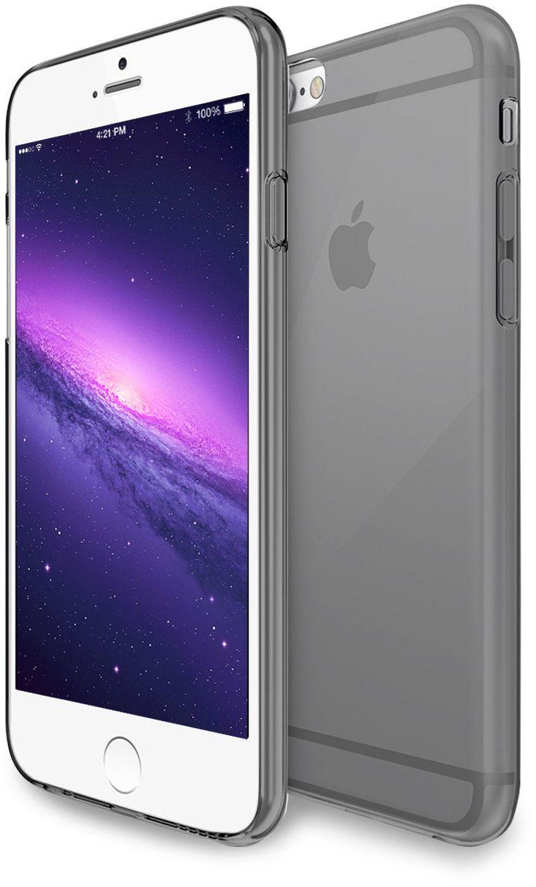 Champion Slim Cover (iPhone 6 6S) - iPhonebutiken.se 11e0e2e5c3dca