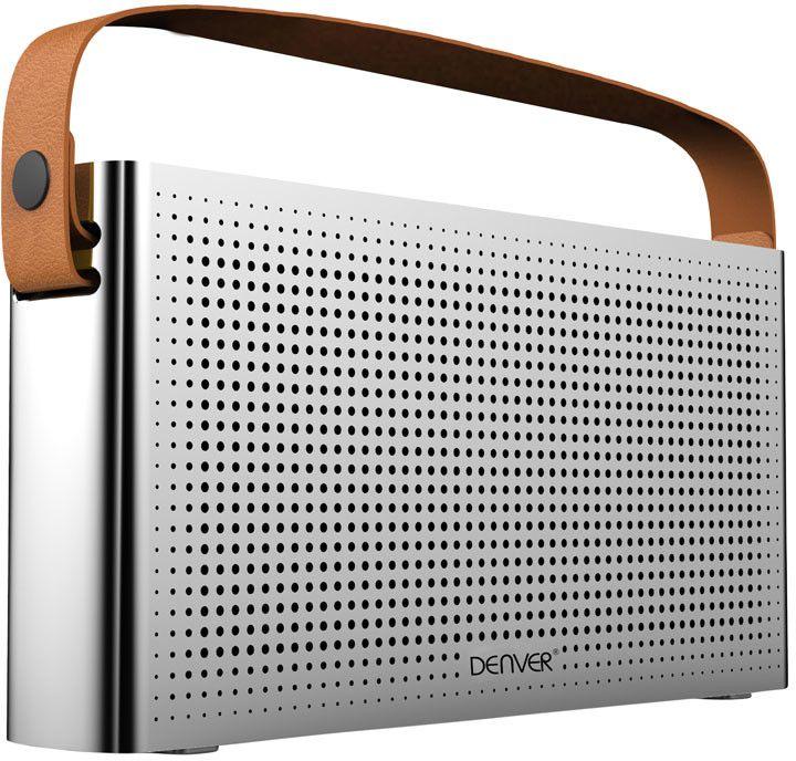 Köp Denver BTS-200 Bluetooth-högtalare - iPhonebutiken.se 4b1fc964c7397