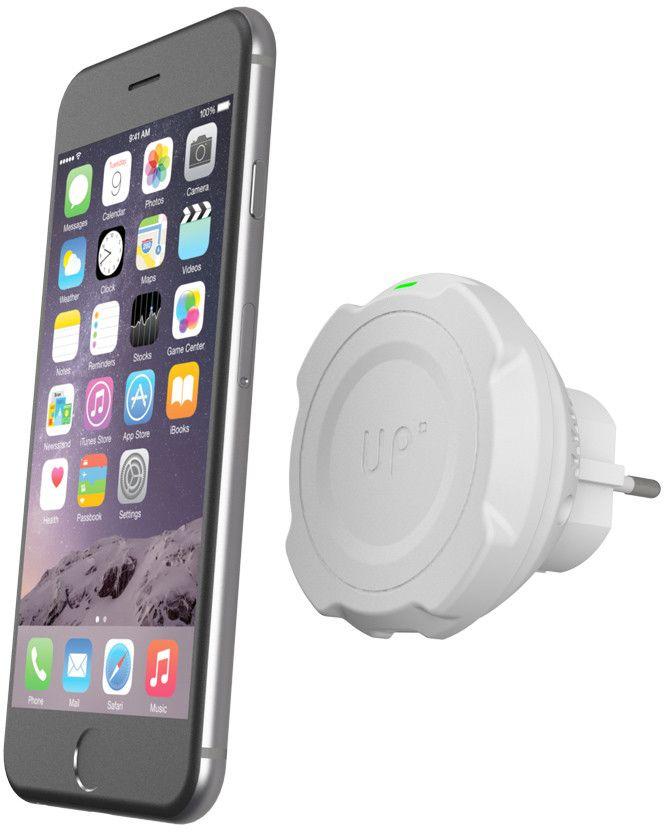 Exelium Socket trådløs lader (iPhone) - iPhonehuset.no e7ee7fb875b10