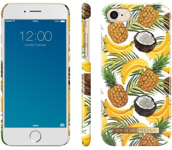 ideal of sweden banana coconut iphone 8 7 6 6s. Black Bedroom Furniture Sets. Home Design Ideas