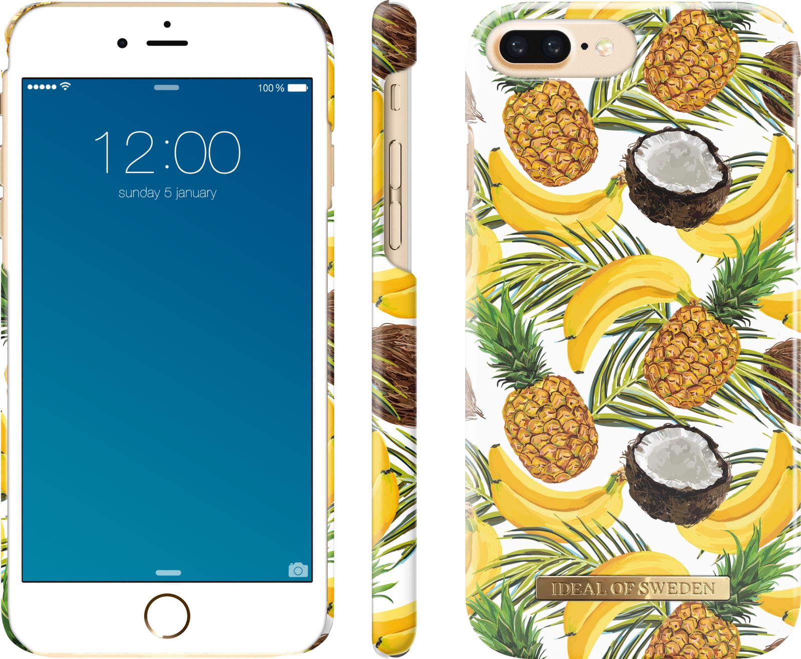 ideal of sweden banana coconut iphone 8 7 6 s plus. Black Bedroom Furniture Sets. Home Design Ideas