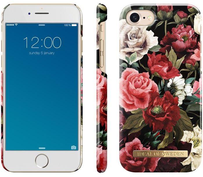 ideal of sweden antique roses iphone 8 7 6 6s. Black Bedroom Furniture Sets. Home Design Ideas