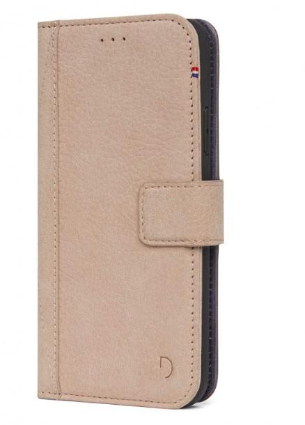 Decoded Leather Wallet Case - iPhone X Xs - Plånboksfodral ... 4c2ec07475e4c